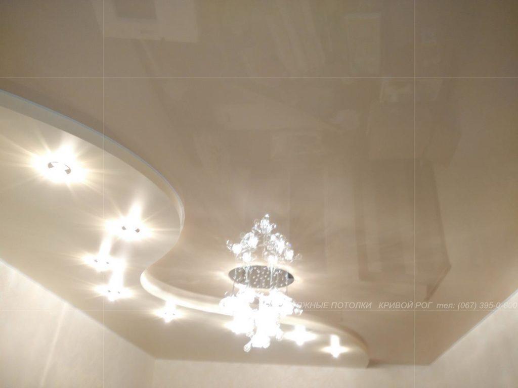 Зеркальные потолки Кривой Рог