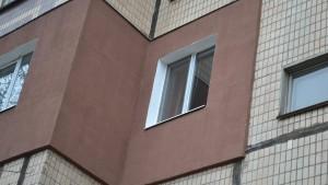 Наружное утепление стен пенопластом Кривой Рог Цены